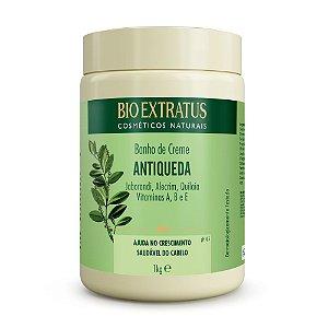 Banho de Creme Antiqueda Jaborandi 1kg Bio Extratus