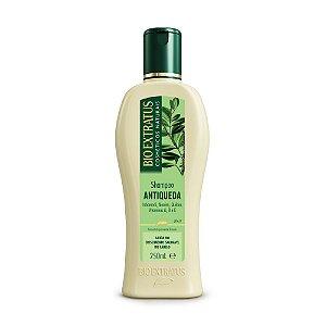 Shampoo Antiqueda Jaborandi 250mL Bio Extratus