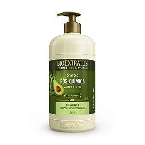 Shampoo Pós Química  1L Bio Extratus