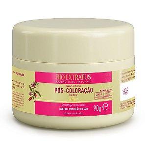 Banho de Creme Pós Coloração 90g Bio Extratus