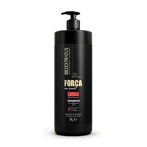 Shampoo Força com Pimenta 1L Bio Extratus