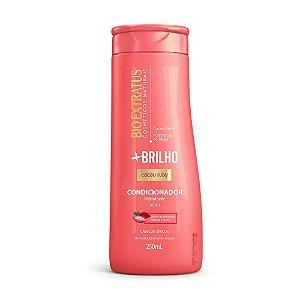 Condicionador +Brilho Bio Extratus 250ml