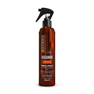 Mega Spray Queravit 250ml Bio Extratus