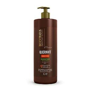 Shampoo Antirresíduos Queravit 1L Bio Extratus