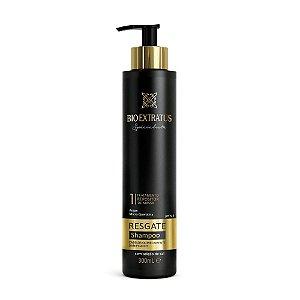 Shampoo Spécialiste Resgate 300ml Bio Extratus