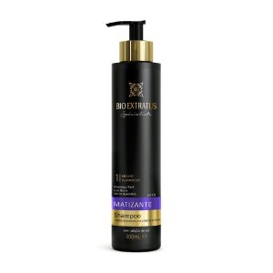 Shampoo Spécialiste Matizante 300ml Bio Extratus