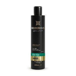 Pré Shampoo Peeling Spécialiste Detox 100ml Bio Extratus
