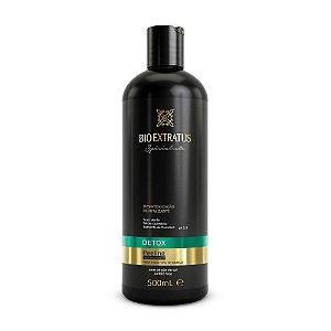 Pré Shampoo Peeling Spécialiste Detox 500ml Bio Extratus