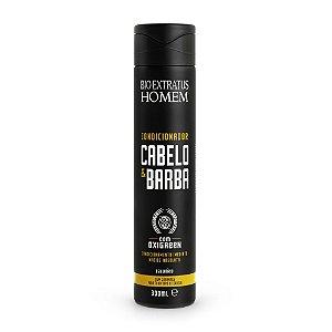 Condicionador Cabelo & Barba 300ml Bio Extratus