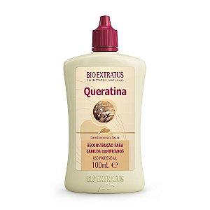 Queratina Concentrada 100ml Bio Extratus