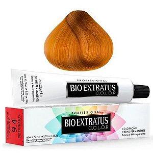 Coloração Bio Extratus Color 60ml 9.4 Louro Muito Claro Acobreado
