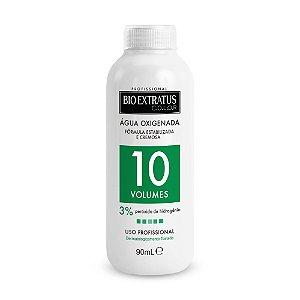 Água Oxigenada 10 Volumes 90ml Bio Extratus