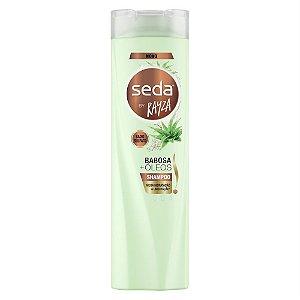 Shampoo Seda Babosa+Óleos 325ml