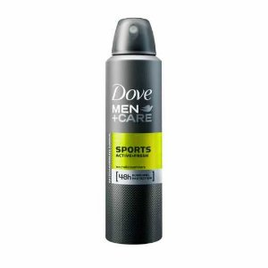 Desodorante Dove Aerosol Men Care 150ml Sport Active