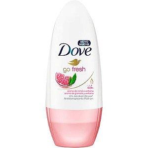 Desodorante Dove Roll-on 50ml Romã
