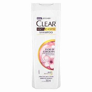 Shampoo Clear Flor de Cerejeira 200ml