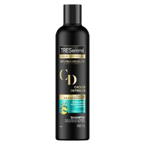Shampoo Tresemme 400ml Cachos Perfeitos
