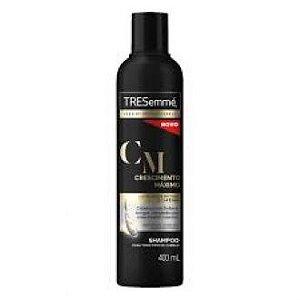 Shampoo Tresemme 400ml Crescimento Máximo