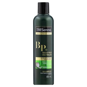 Shampoo Tresemme 400ml Baixo Poo