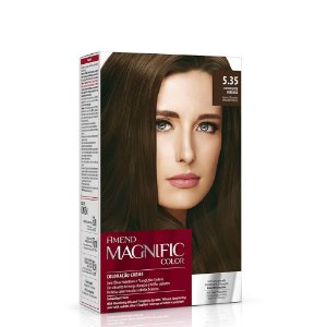 Magnific Color Kit 5.35 Chocolate Intenso Amend