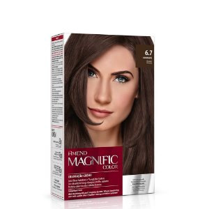 Magnific Color Kit 6.7 Chocolate Amend