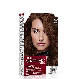 Magnific Color Kit 7.47 Canela Amend