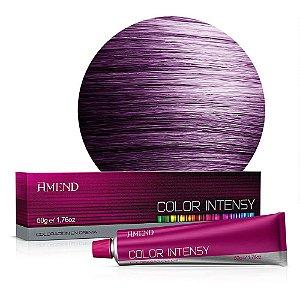 Coloração 0.2 Violeta Intensificador Color Intensy 50g Amend