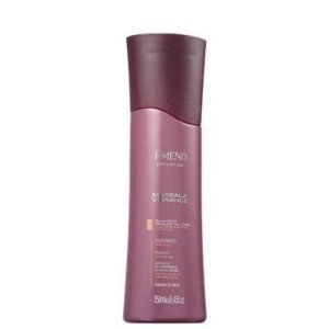Shampoo Realce da Cor Marsala 250ml Amend