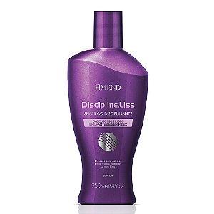 Shampoo Discipline Liss 250ml Amend