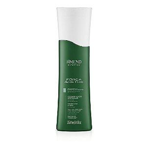 Shampoo Detox Fortalecedor 250ml Amend