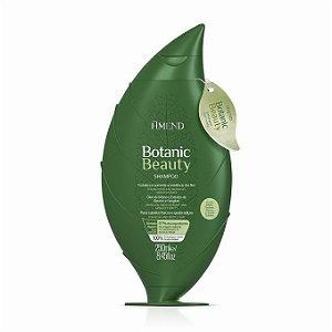 Shampoo Botanic Beauty Herbal 250ml Amend