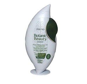 Shampoo Botanic Beauty Floral 250ml Amend