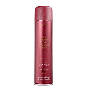 Hair Spray Valorize Forte 400ml Amend