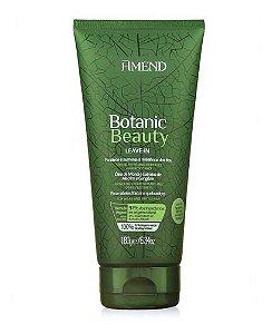 Leave in Botanic Beauty Herbal 180g Amend