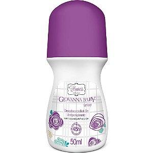 Giovanna Baby Desodorante Roll On Fantasy 50ml
