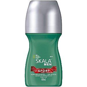 Desodorante Roll-on Men Sport Skala