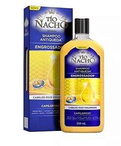 Shampoo Tio Nacho Engrossador 200ml