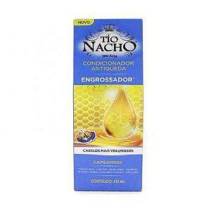 Condicionador Antiqueda Engrossador Tio Nacho 415ml