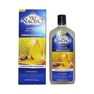 Shampoo Antiqueda Engrossador Tio Nacho 415ml