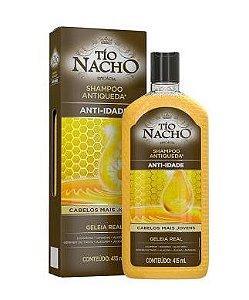 Shampoo Anti-idade Tio Nacho 415ml