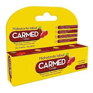 Hidratante Labial Cereja 10g Carmed