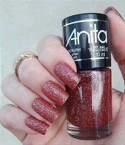 Esmalte Anita Glitter Crush 10ml