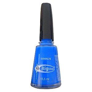 Esmalte Big Universo Cremoso Estrela Azul 15,5ml