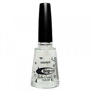 Esmalte Big Universo Brilho Cristal 15,5ml