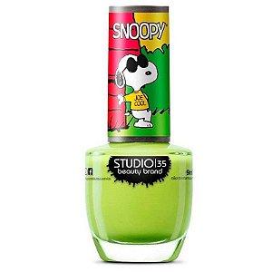 Esmalte Studio 35 Snoopy Relax, Joe Cool 9ml