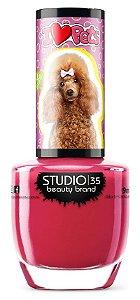 Esmalte Studio 35 Poodle de Lacinho 9ml