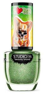 Esmalte Studio 35 Toto Companheiro 9ml