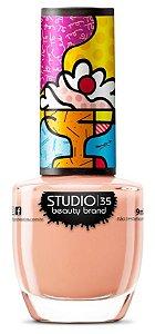 Esmalte Studio 35 Romero Britto Delícia Gelada 9ml