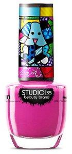 Esmalte Studio 35 Romero Britto Melhor Amigo 9ml