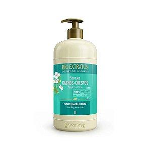 Shampoo Cachos & Crespos 1L Bio Extratus